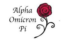 Alpha Omicron Pi   Greek Life   University of Arkansas